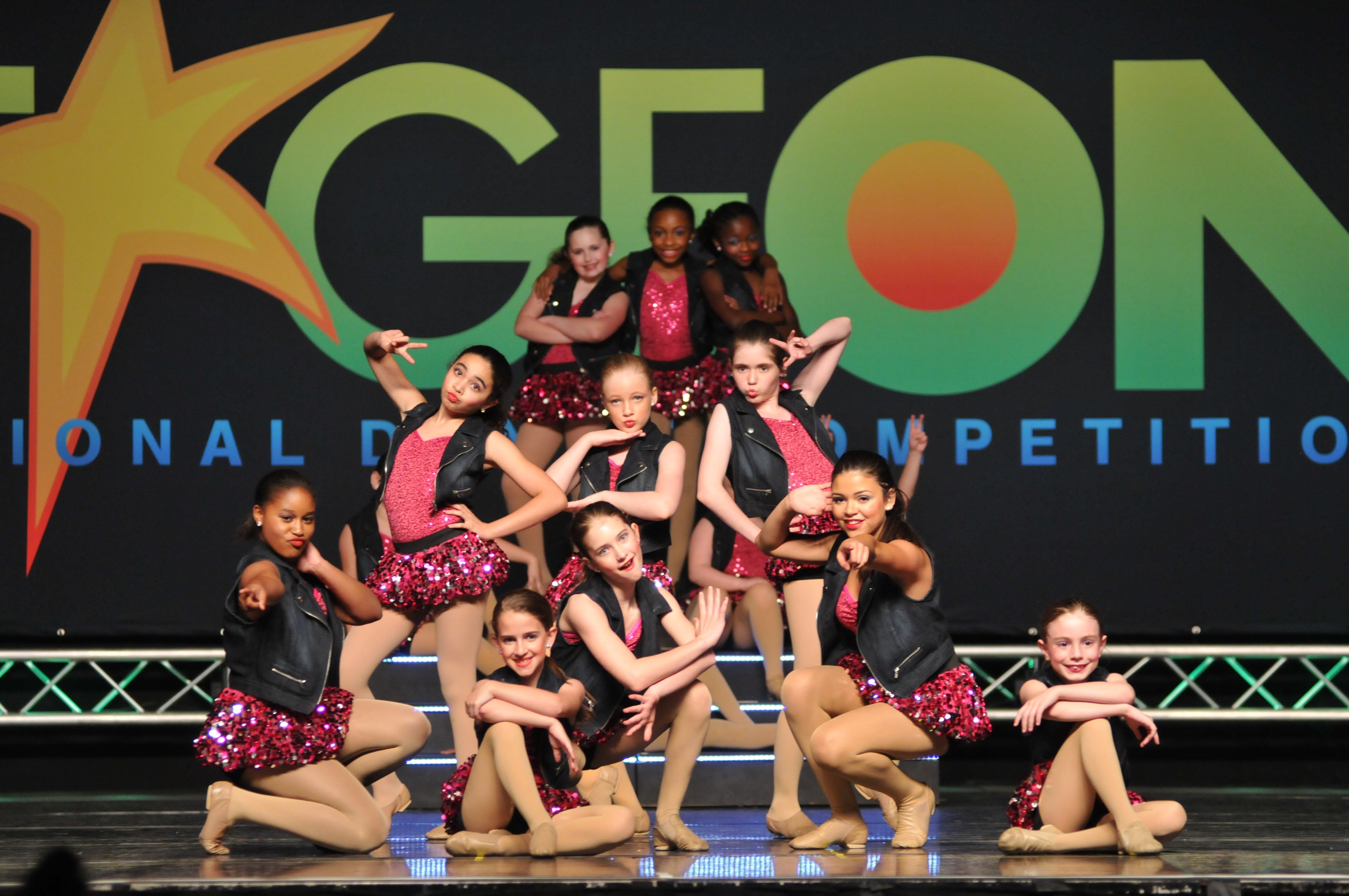 Congrats GDU Performing Company! Good luck at Nationals in Gatlinburg TN in June!